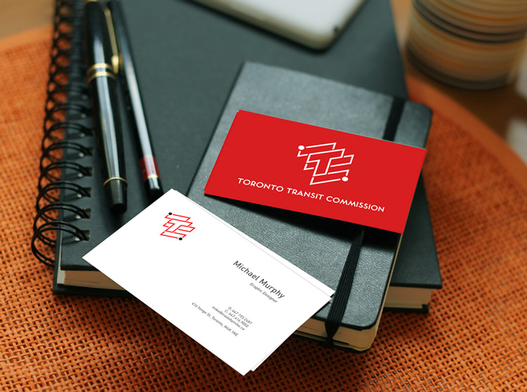 TTC Business Card